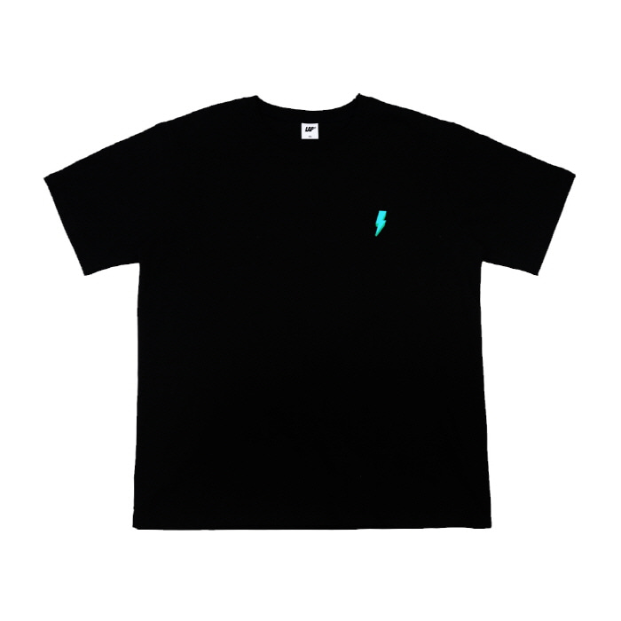 BGM T-SHIRT_BLACK